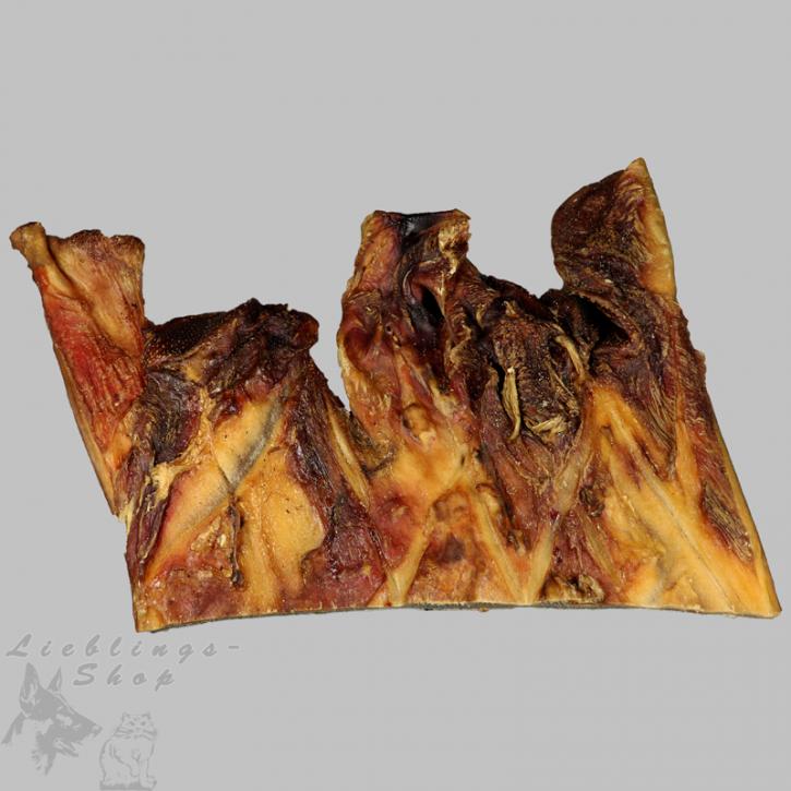 Rinder-Kopfhautplatten, 1 kg
