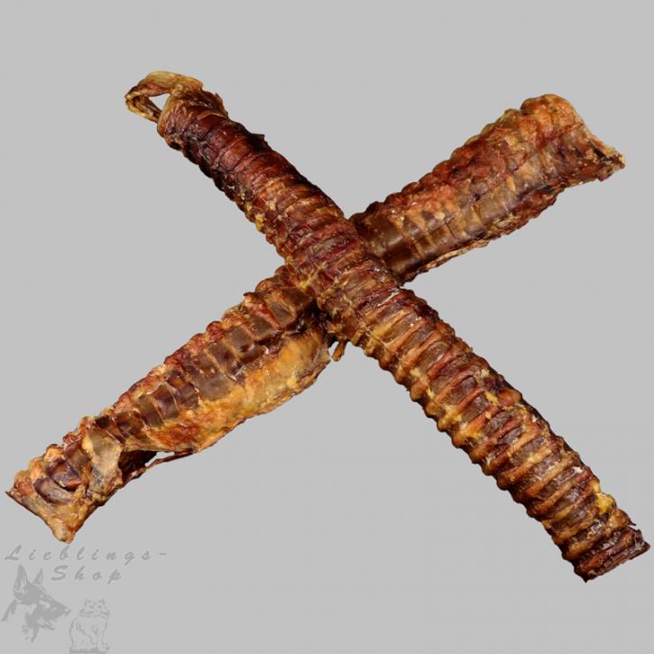 Rinder-Luftröhren, ganz, ca.30-35cm, 1 St
