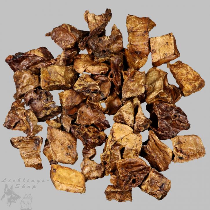 Lamm-Lunge Würfel, 250 g