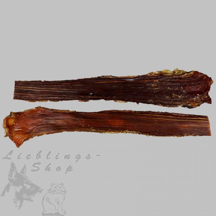Rinder-Sticks  (Dörrfleisch) 30 cm, 500 g