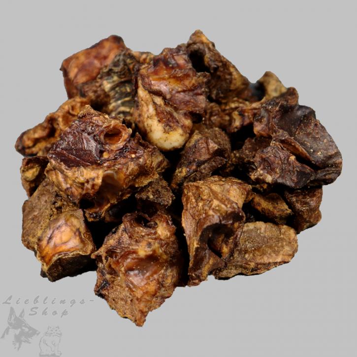 Rinder-Lunge Würfel, 1 kg
