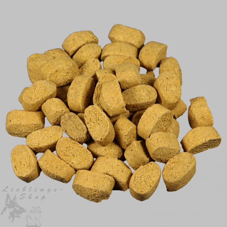 Hundebiskuit   - Fischkräcker -, 1 kg