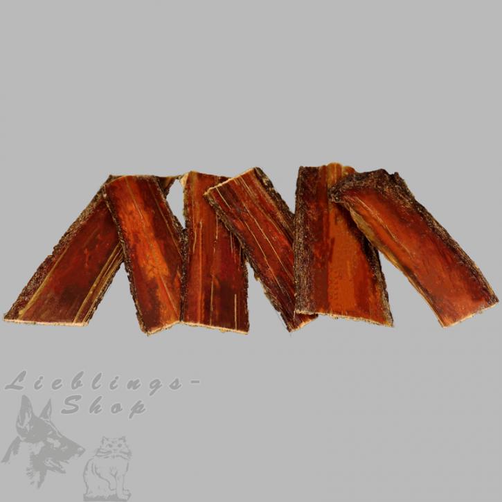 Rinder-Sticks  (Dörrfleisch) 12 cm, 500 g