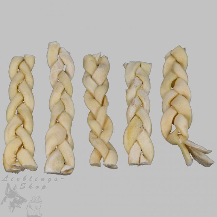 Denti Dog, Zahnputzzöpfe, ca. 14 cm, 250 g