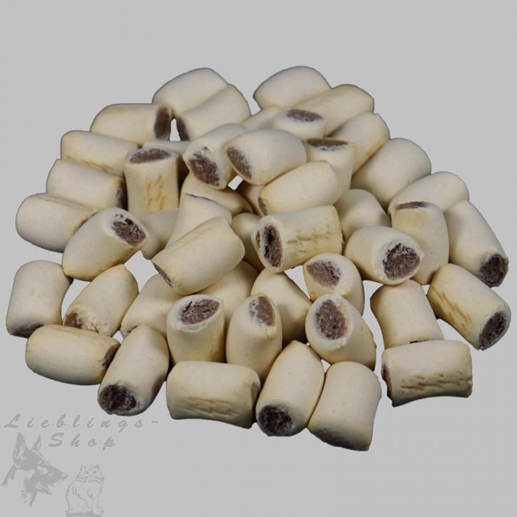Hundebiskuit   - Hirsch-Rollies -, 1 kg