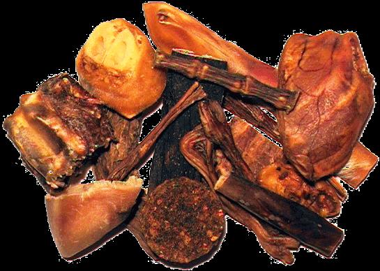 Trocken-Mischung, 500 g
