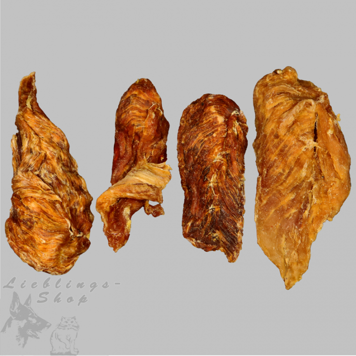 Hähnchen-Brustfilet, 500 g