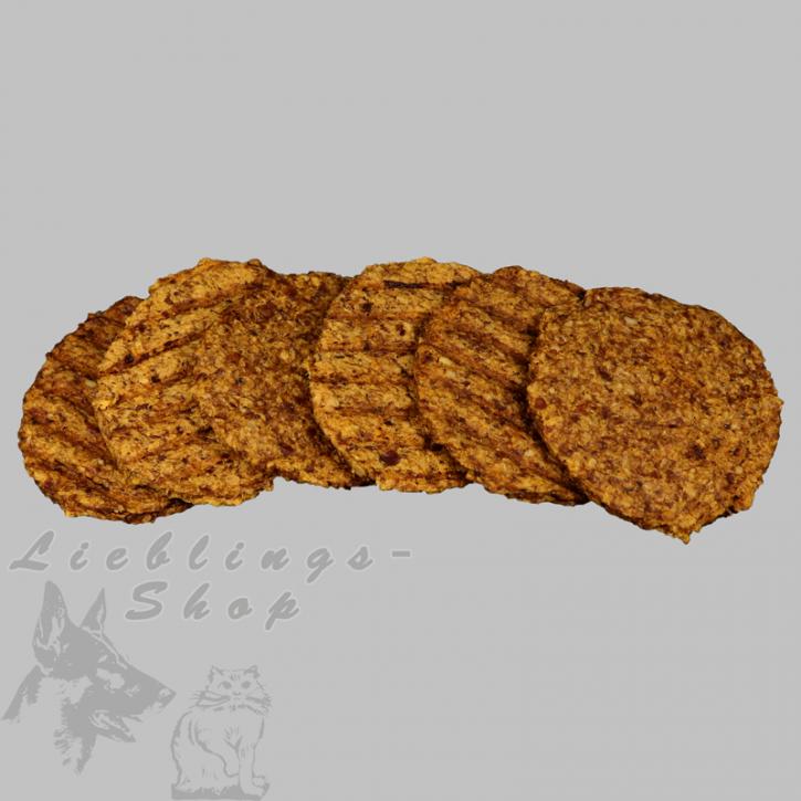 Putenfleisch-Burger, 250 g