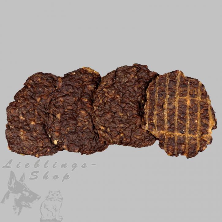 Rindfleisch-Burger, 500 g