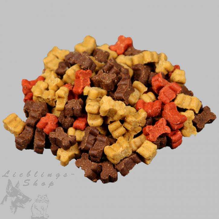 Mini-Knochen-Trainings-Mix, 500 g