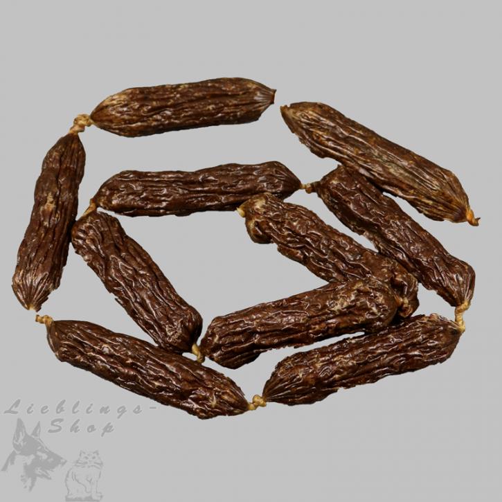 Pferde-Würstchen, 8-10 cm, 100 St.