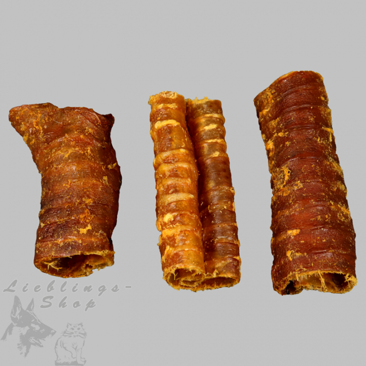 Pferde-Luftröhren, geschn., 500 g