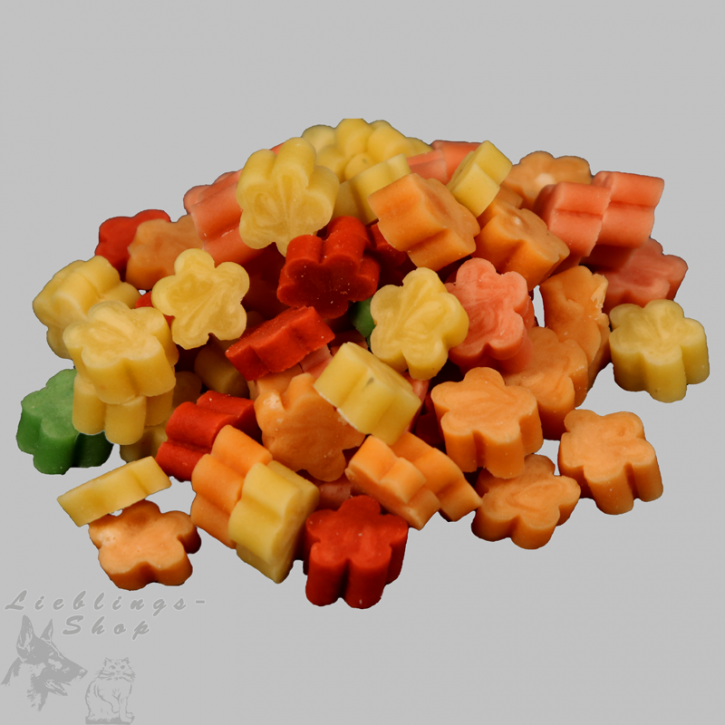 Kartoffel-Softies - Früchte-Mix, 200g, 1 St