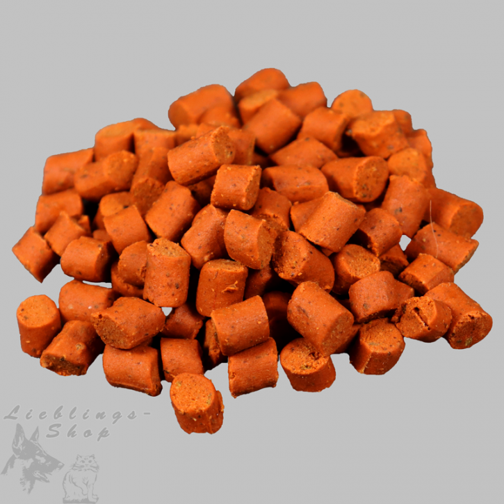 Kartoffel-Softies - Lachs,  200g, 1 St