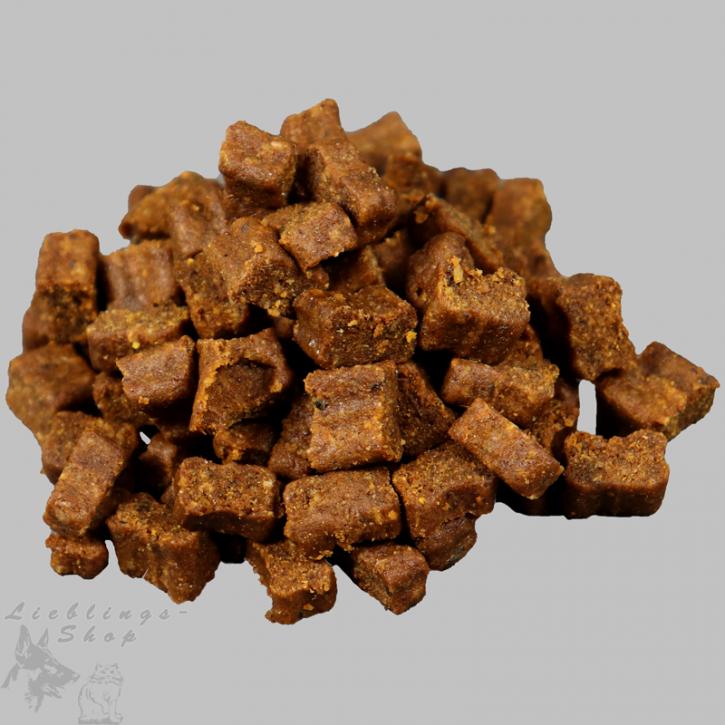 Fleisch-Softies - Lachs, 200g, 1 St
