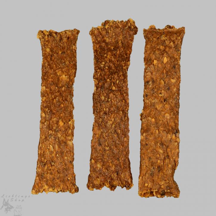 Fleischstreifen - Reh,  100g, 1 Beutel