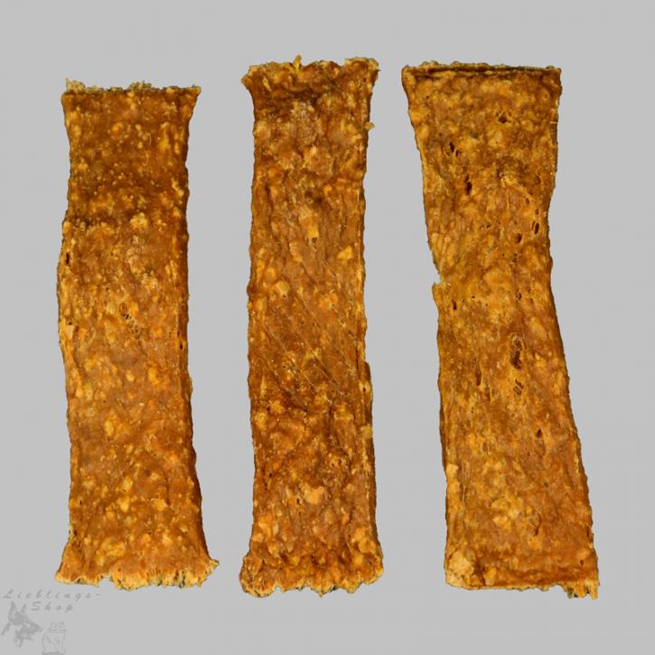 Fleischstreifen - Pute,  100g, 1 Beutel