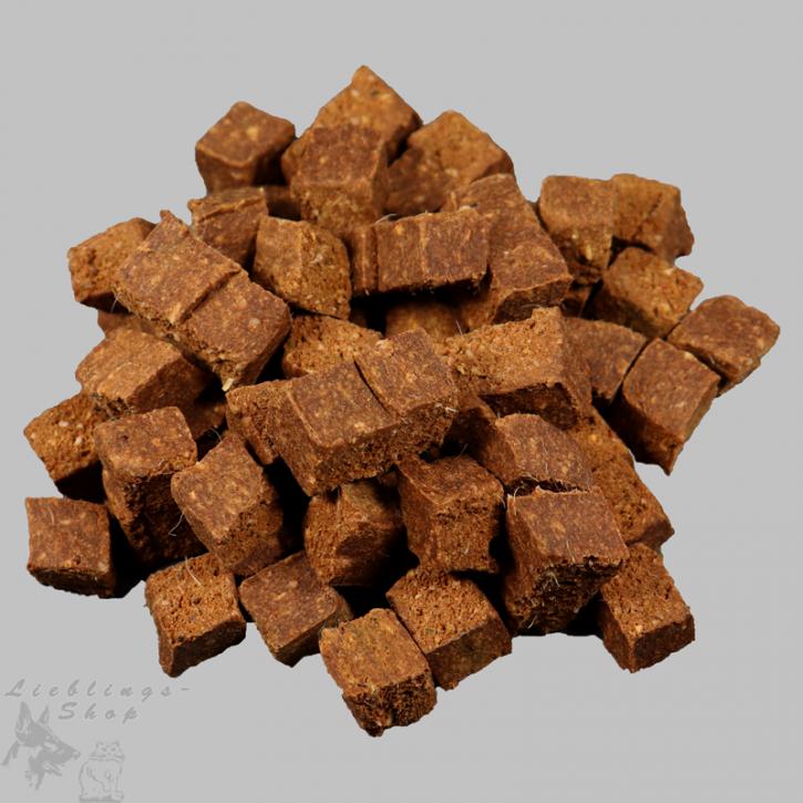 Pferdefleisch-Würfel Mini, 500 g