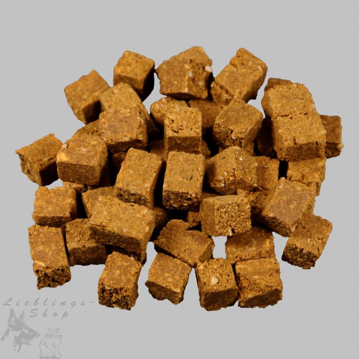 Hähnchenfleisch-Würfel Mini, 250 g