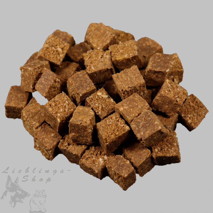 Lammfleisch-Würfel Mini, 500 g