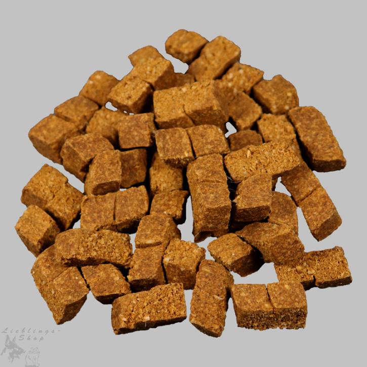 Fischfleisch-Würfel Mini, 250 g