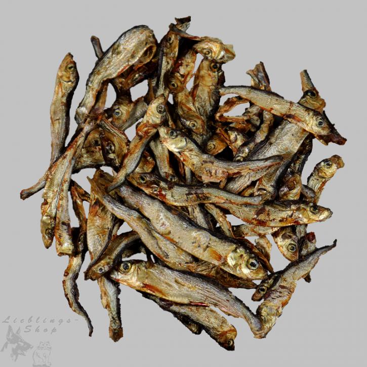 Trocken-Fisch (Silling), 500 g