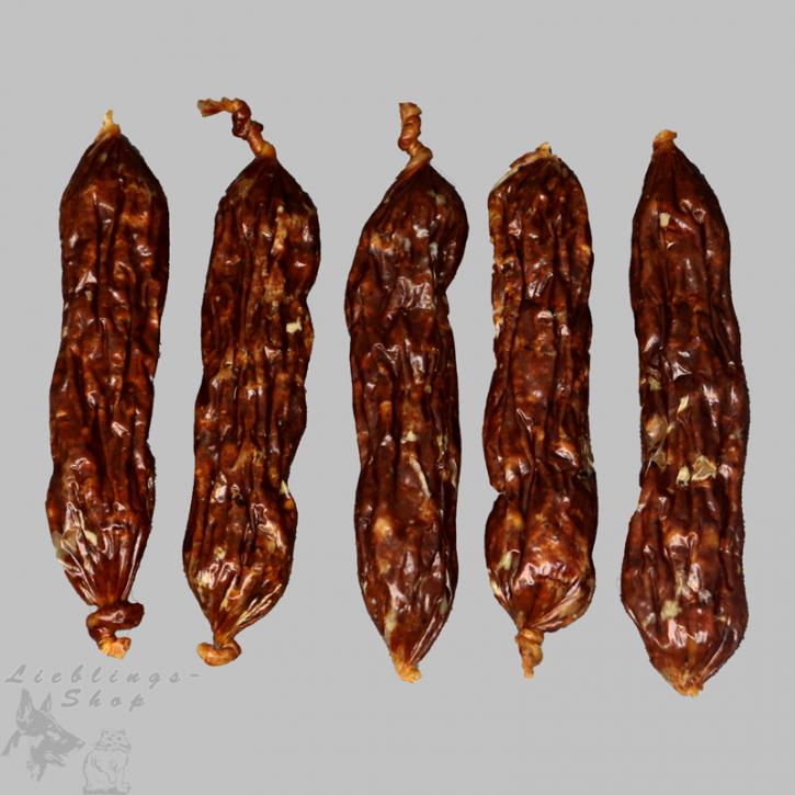 Rinder-Würstchen, 8-10 cm, 10 St.