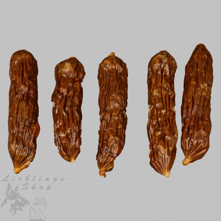 Geflügel-Würstchen, 8-10 cm, 100 St.