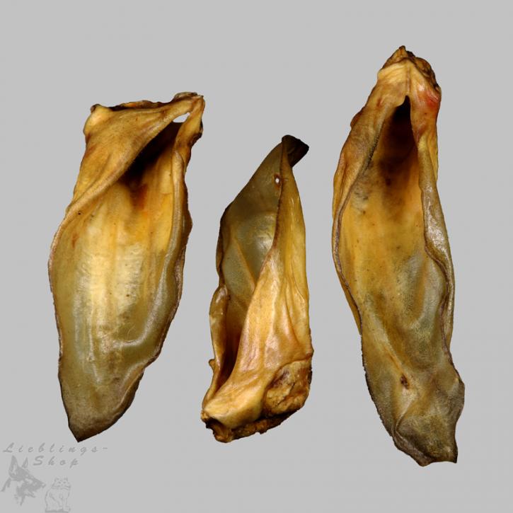 Rinderohren mit Muschel (Brasilien), 50 St.