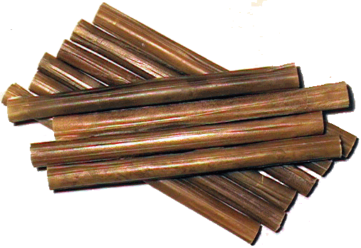 Kaustange, Büffelh. 20mm x 25 cm, 1 St