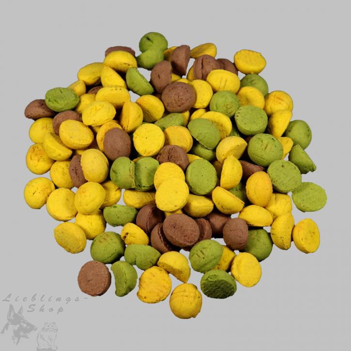 Hundebiskuit   - Kugel Mix -, 1 kg
