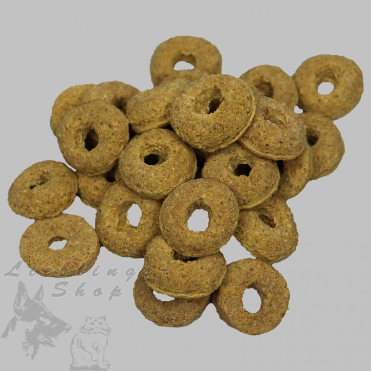 Hundebiskuit   - Apfelringe -, 1 kg