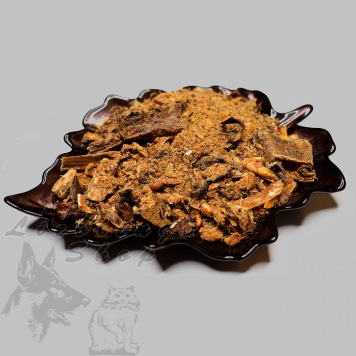 Trockenartikel-Abrieb ( Geschmacksverstärker), 500 g