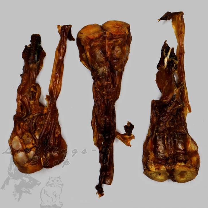 Rinder-Flechsen (Achilles) m. Gelenk, 1 St