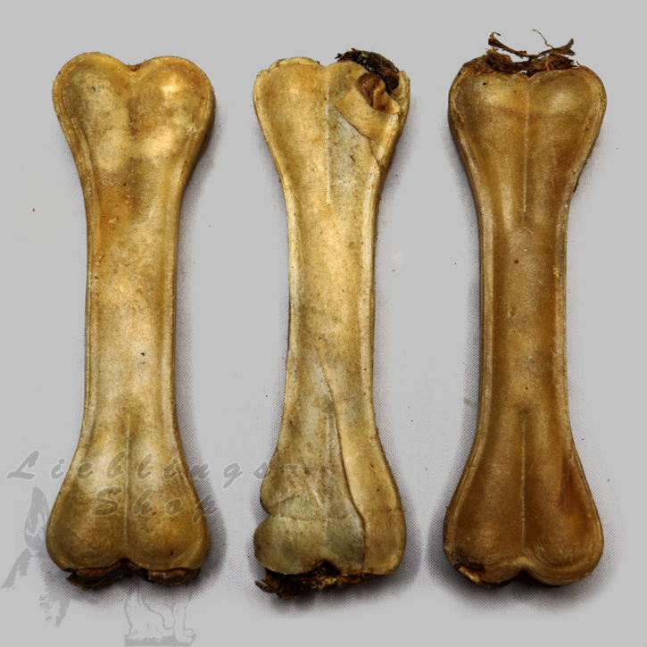 Kauknochen, Pansenfüllung, 15 cm., 1 St