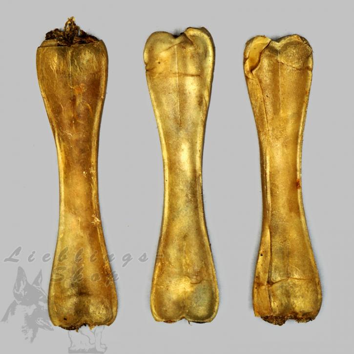 Kauknochen, Pansenfüllung, 20 cm., 10 St
