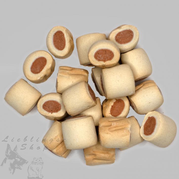Hundebiskuit  - Geflügel-Rondos, 1 kg