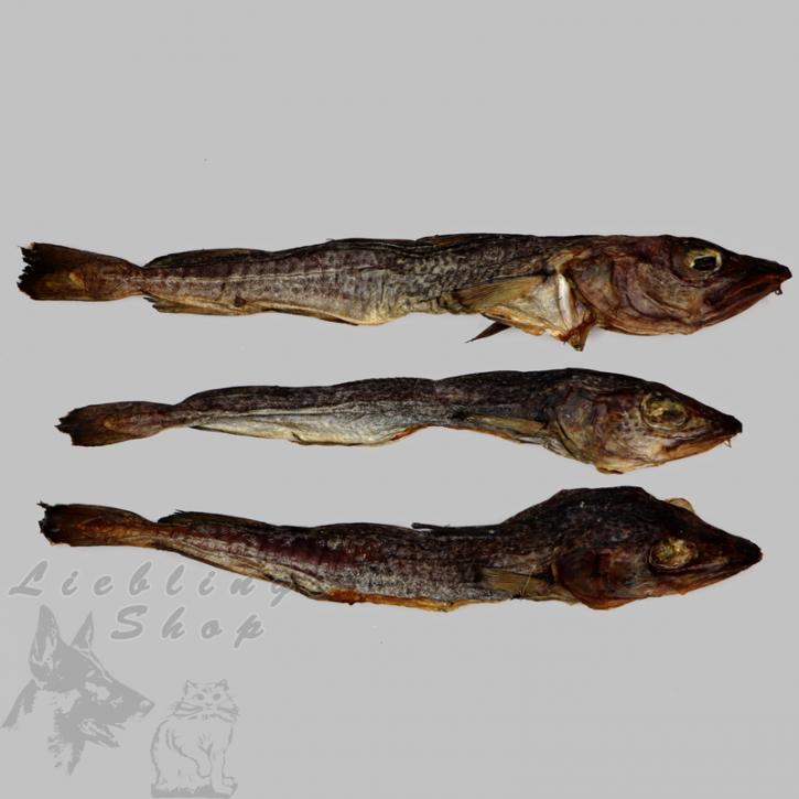 Trocken-Fisch (Kabeljau), 250g
