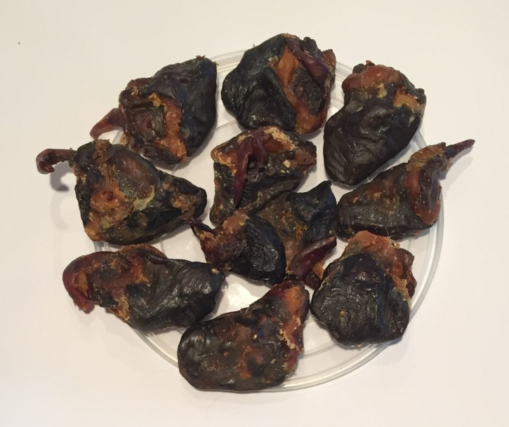 Puten-Herzen, 250 g