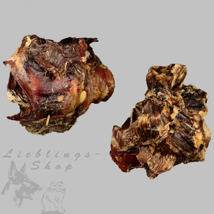 Rinder-Kehlköpfe, 1 kg