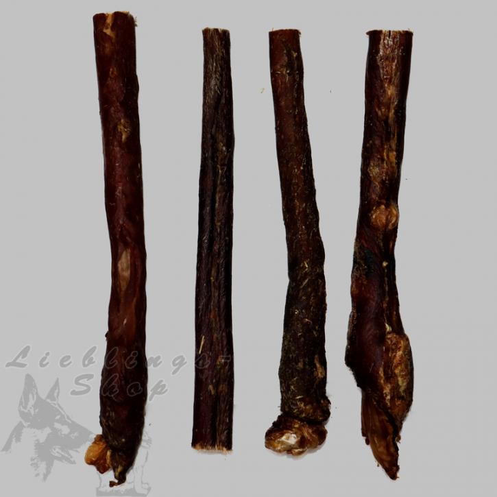 Rinder-Schlund, ca. 25 cm. (rund), 500 g