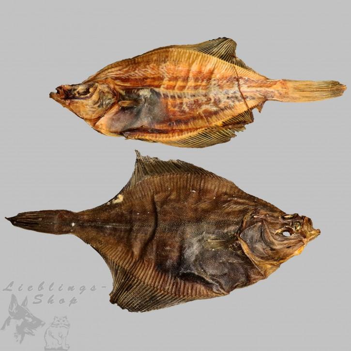 Trocken-Fisch (Schollen-Filet), 250 g