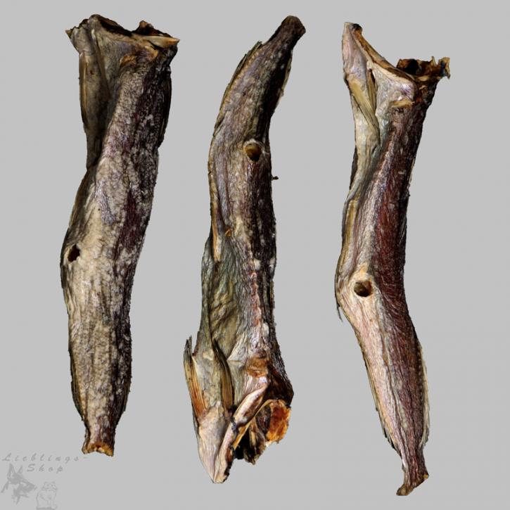 Trocken-Fisch (Seehecht), 500 g