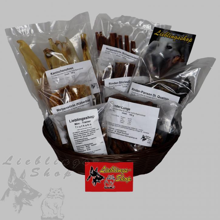Welpen-Paket, 1 Stück