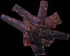 Rinder-Sticks  (Dörrfleisch) 12 cm, 1 kg