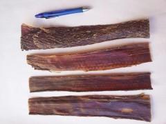 Rinder-Sticks  (Dörrfleisch) 30 cm, 1 kg
