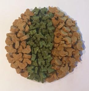 Snackies mit Käse,  200g, 1 St